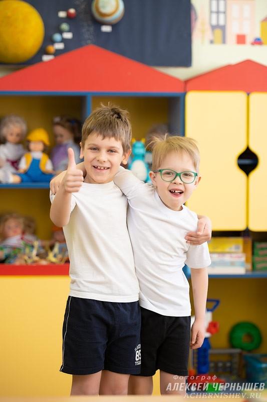 Детский сад 138 Группа Знайки